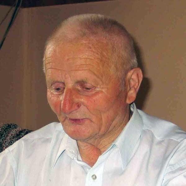 Franciszek Szurek informację o tym, że może być spadkobiercą zamorskiej fortuny przyjął spokojnie.