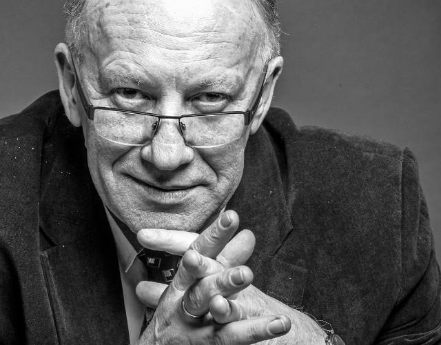 """Jerzy Leśniak (1957-2017) nie doczekał promocji dzieła życia - """"Nowej Encyklopedii Sądeckiej"""""""