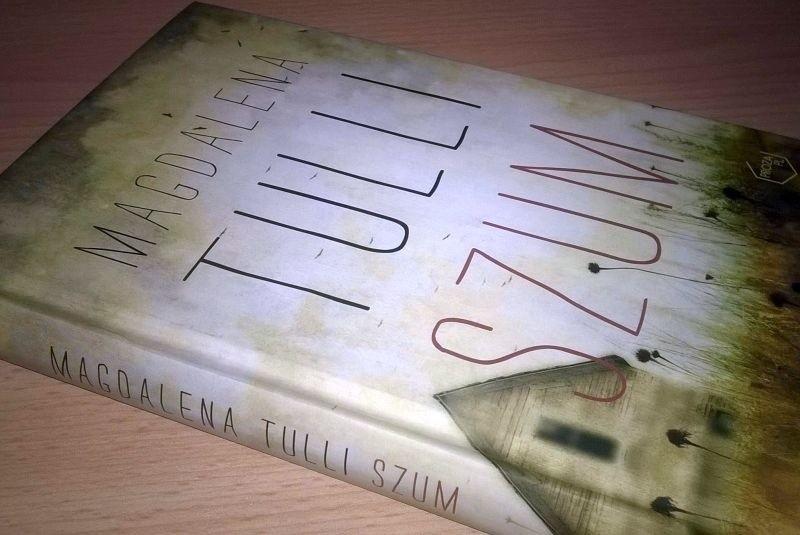 Najnowsza powieść Magdaleny Tulli ukzała się nakładem wydawnictwa Znak