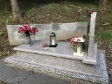 Słupszczanka dwa razy oszukana na cmentarzu. Odzyska pieniądze oraz wiarę w uczciwość ludzi