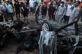 Koronkowa akcja izraelskich sił. Zniszczono podwodnego drona Hamasu i zabito jego operatorów (VIDEO)