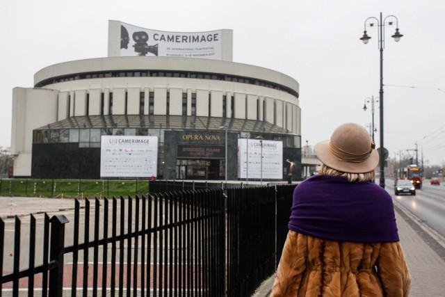 Czwarty krąg opery powstanie, nawet jak miasto opuści festiwal Camerimage.