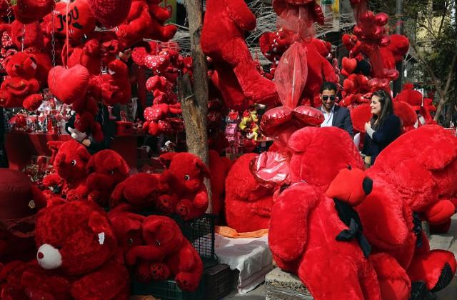 Walentynki 2016. Życzenia, wierszyki, SMS-y, rymowanki dla zakochanych
