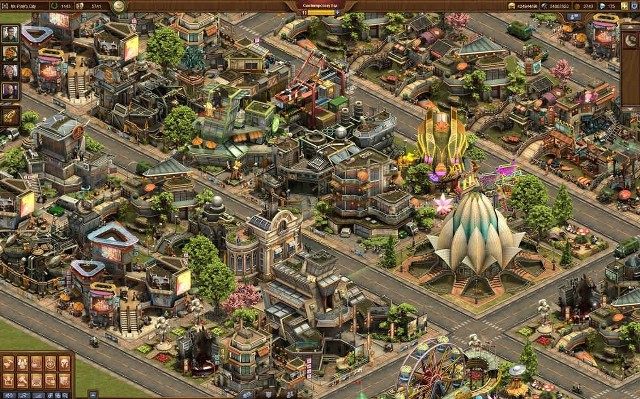 Forge of EmpiresForge of Empires