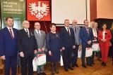 Odznaki i krzyże dla tych co upamiętniają bohaterskie czyny powstańców wielkopolskich [zdjęcia]