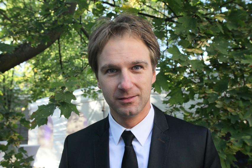 Mecenas Piotr Kaszewiak