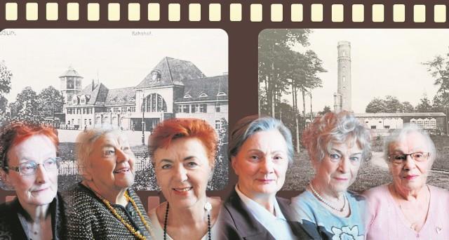 """""""750 lat kobiet"""" to filmowy hołd złożony pionierkom Koszalina. Premiera dokumentu w niedzielę."""