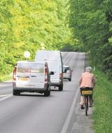 Kaszubskie gminy planują budowę wielkiej trasy rowerowej