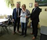15 maja - Miejsko Powiatowe  obchody Europejskiego Dnia Godności Osób Niepełnosprawnych w Tarnobrzegu