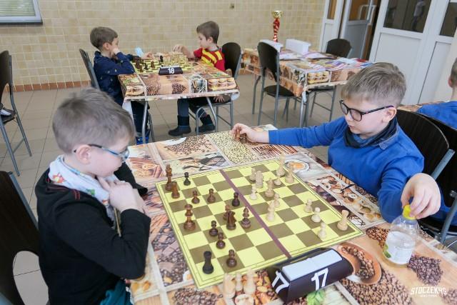 Otwarte Mistrzostwa Białegostoku w szachach szybkich do lat 10.14, 20