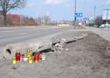 Poleska: Wypadek audi. Dwie osoby zginęły, kierowca aresztowany