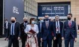 Gdynia: Forum Wizja Rozwoju. 24-25.06.2021. Dyskusja o gospodarce, energetyce i koronawirusie w Akademii Marynarki Wojennej