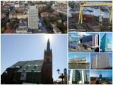 Top10. Jaka jest najwyższa budowla w Szczecinie? [ZDJĘCIA]