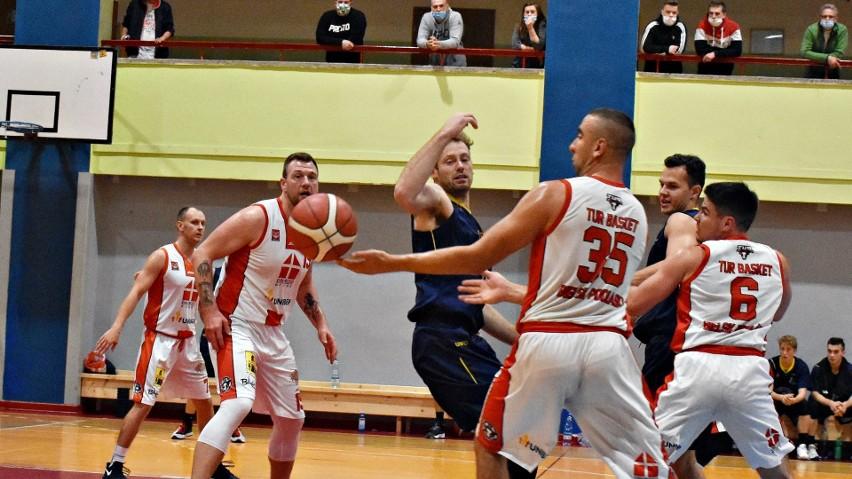 Mecz Tura Basket Bielsk Podlaski z Isetia Basketball Team Warszawa został odwołany