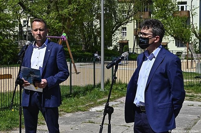 W Sopocie rozpoczęły pracę asystentki międzykulturowe. Mają pomagać repatriantom, emigrantom i uchodźcom.