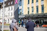 W Białostockim Centrum Onkologii dziś bez potwierdzonych nowych zakażeń. Szpital czeka na wyniki testów pobranych w środę od pracowników