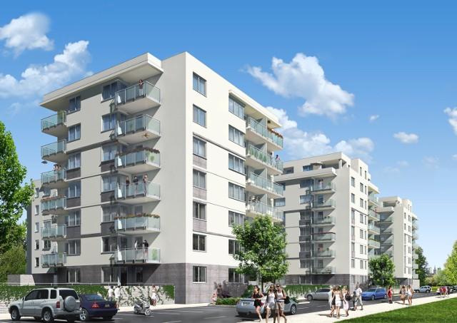 Osiedle Alpha RedŚrednia stawka ofertowa nowych mieszkań w stolicy według danych Reas utrzymuje się na znacznie wyższym poziomie niż limit przewidziany w programie dopłat i wynosi ok. 7,8 tys. zł/m2. Przedstawiciele redNet Consulting Group obliczają zaś, że warszawskie mieszkania deweloperskie kupowane są obecnie przeciętnie za niecałe 7,7 tys. zł/m2.