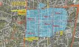 Strefa płatnego parkowania w Częstochowie od 1 maja powiększy się o 16 dodatkowych obszarów. Ceny na razie bez zmian