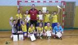AP Przeciszów halowym mistrzem Małopolski szkółek piłkarskich