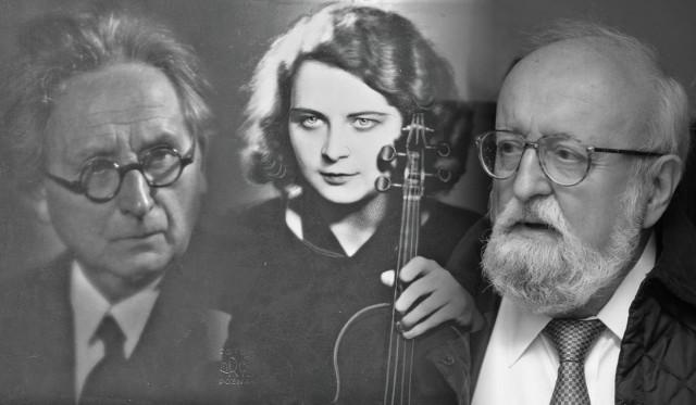 Oto dziesięć wybranych przez nas wybitnych postaci polskiego życia muzycznego, które występowały w Bydgoszczy. Uporządkowaliśmy je w kolejności chronologicznej ich pierwszego pobytu w naszym mieście. Przejdź do galerii.