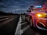 Białostocki policjant podczas wolnego zatrzymał nietrzeźwego kierowcę z zakazem prowadzenia auta