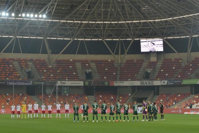 Podbeskidzie liczy na to, że również w przyszłym sezonie Ekstraklasa będzie gościć w Bielsku-Białej