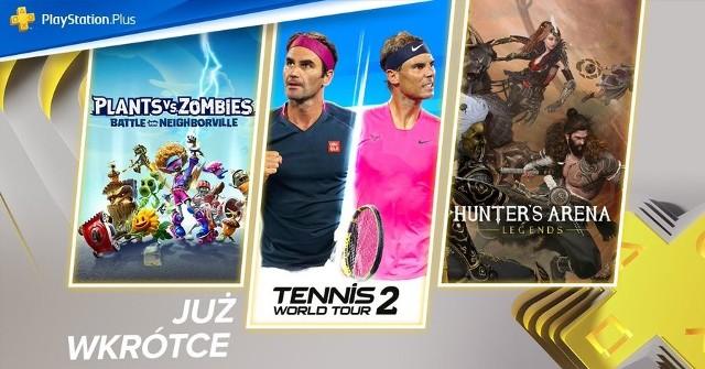 Gry PlayStation Plus sierpień 2021 - gry za darmo [PS PLUS 08.2021]