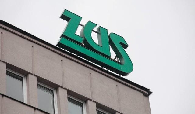 W liście bezprawnie wykorzystano logo ZUS i wprowadzono adresata w błąd