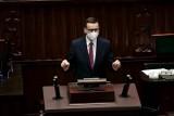 """Będzie wsparcie dla rodzin w """"Nowym Ładzie"""". Premier Mateusz Morawiecki: Dla nas rodzina jest fundamentem, zawsze była ważna dla Polski"""