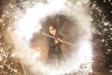Wspaniały pokaz Fire&Drums na zakończenie festiwalu Ulicznicy 2013 [ZDJĘCIA]