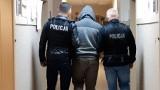 Strabla - Mulawicze. Po pijanemu śmiertelnie potrącił rowerzystkę i uciekł z miejsca zdarzenia. Sąd przedłużył mu areszt