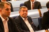Mec. Sochański będzie sędzią Trybunału Konstytucyjnego. Lokalne komentarze