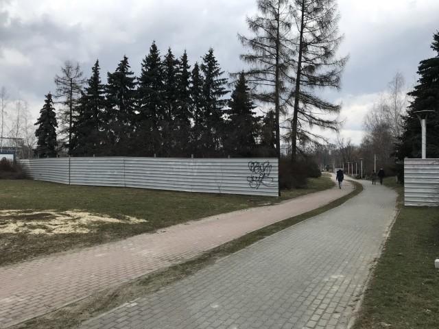 Miasto chce pozyskać działki leżące na prawym brzegu Wisłoka, obok zapory i urządzić na nich tereny rekreacyjne.