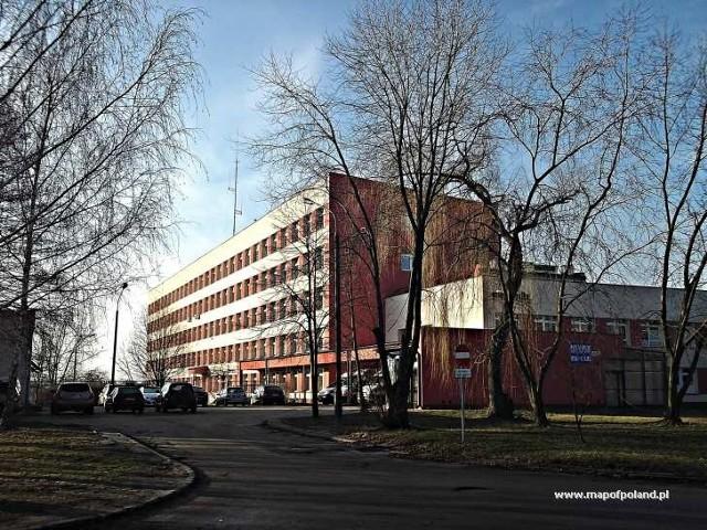 Szpital w Lipsku po decyzji wojewody uruchomił kolejne łóżka covidowe.
