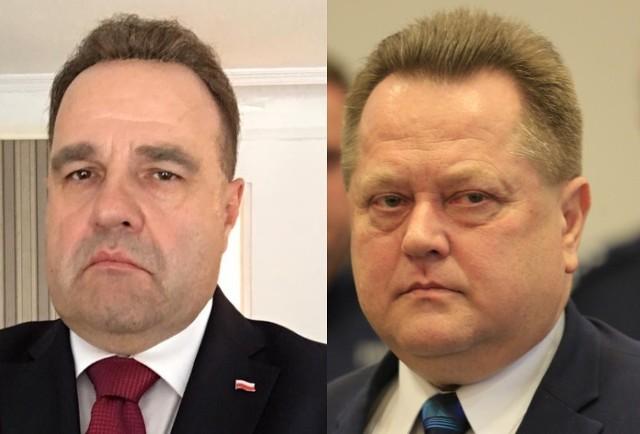 """Ucho Prezesa odc. 21 youtube za darmo. Minister Zieliński. W """"Uchu Prezesa"""""""