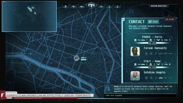 Counter Terrorist Agency - pokieruj agencją antyterrorystyczną (CTA)