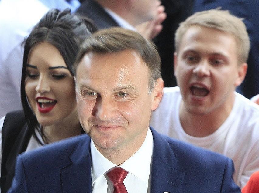 Obietnice wyborcze Andrzeja Dudy.
