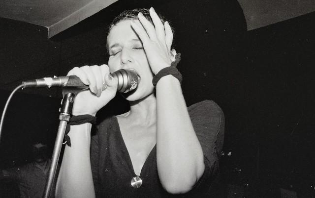 Koncert Maanamu w Klubie Pod Jaszczurami odbył się najprawdopodobniej w 1984 roku