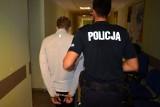 Sopot: Nocny pościg za rowerzystą pod wpływem narkotyków. 23-letni mieszkaniec Gdyni trafił do aresztu