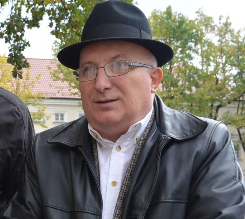 Zbigniew Wójcik