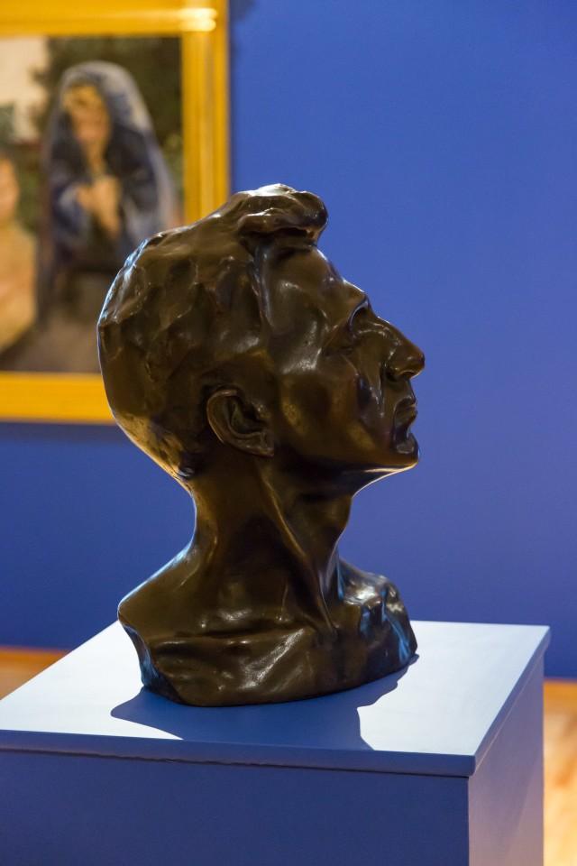 Otwarcie Galerii Malarstwa Polskiego 8 października w Muzeum Górnośląskim w Bytomiu