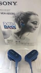 Słuchawki Sony MDR - XB50BS - dobry wybór dla aktywnych [NASZ TEST, FILM] - Laboratorium, odc. 10