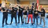 Pierwsze w tym roku zwycięstwa zielonogórskich wojowników z Akademii Sportów Walki Knockout