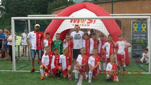 Fundacja dla Dzieci z Cukrzycą została wyróżniona nagrodą UEFA Foundation for Children Award. Europejska federacja doceniła polską organizację za walkę z wykluczeniem dzieci chorujących na cukrzycę z gry w piłkę nożną i przyznała nagrodę w wysokości ponad 50 tysięcy euro, którą będzie można przeznaczyć na realizację statutowych celów.