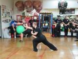 Małopolscy mistrzowie kung fu szkolili się w Sydney