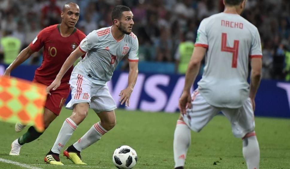 89fd371d9 Za nami kolejny mecz 1/8 finału piłkarskich mistrzostw świata 2018. Zobacz,  jak padły bramki podczas meczu Hiszpania - Rosja.