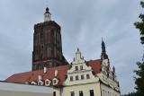 Wieża fary oraz Baszta Ostrowska w Gubinie nieczynne. Miasto nie wykorzystuje swojego potencjału turystycznego?