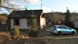 Liczba ofiar pożaru w gm. Galewice wzrosła do trzech. Trwa zbiórka na rzecz rodziny