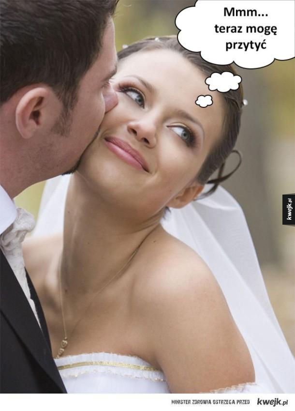 To najlepsze ŚLUBNE MEMY! Internauci nie mają litości i śmieją się z żon, mężów i... ślubów! 29.08.2021