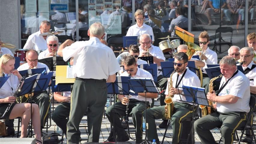 Lato Muz Wszelakich 2021: Orkiestra Dęta Zastal zagra w...